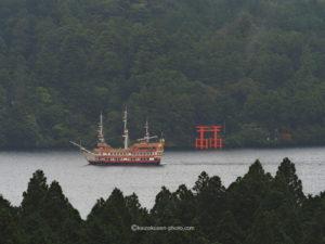 2020-09-03 道の駅箱根峠 撮影日誌