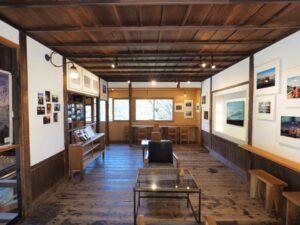 写真展「箱根海賊船」在廊予定(2021.10.23.更新)